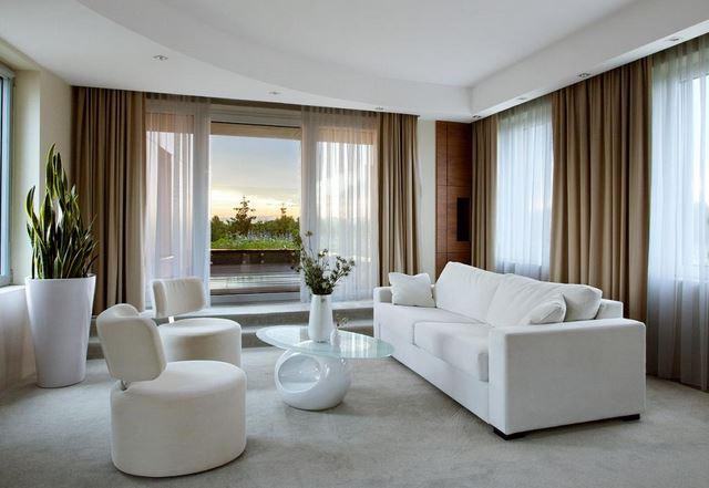 Fot. Hotel NArvil