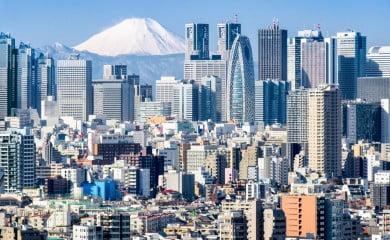 Tokio. Fot. Fotolia.pl