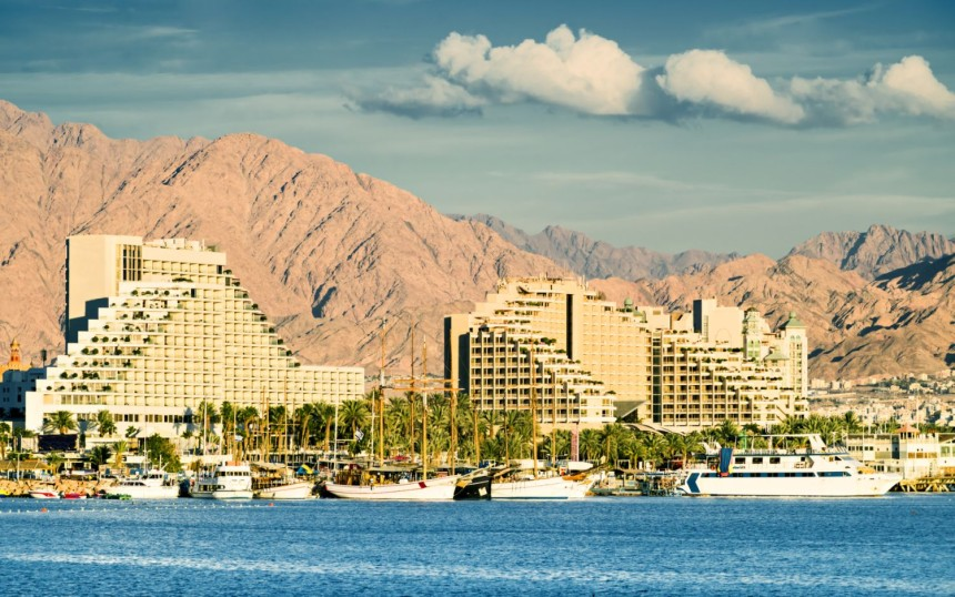 Eilat. Fot. Fotolia.com
