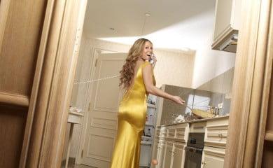 Mariah Carey. Fot. Sebastian Micke, 2006 rok