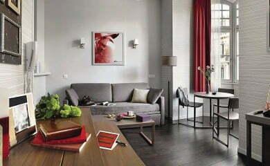 Hotele apartamentowe wypełniają lukę pomiędzy hotelami i prywatnym zakwaterowaniem z własnym wyżywieniem. Oferta jest dość bogata – od specjalnie zaprojektowanych pokoi po wygodne mieszkania.