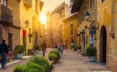 Barcelona – miasto Gaudiego, Picassa, Miró – uchodzi dziś za jedno z najbardziej stylowych i dynamicznych miejsc na świecie. Fot. Fotolia.com