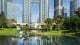 Z muzeum udajemy się kolejką jednotorową na stację Sentral. Gdy tylko wyjdziemy z jej budynku, naszym oczom ukaże się futurystyczna wizytówka Kuala Lumpur – wieże Petronas Towers. Fot. Fotolia.pl