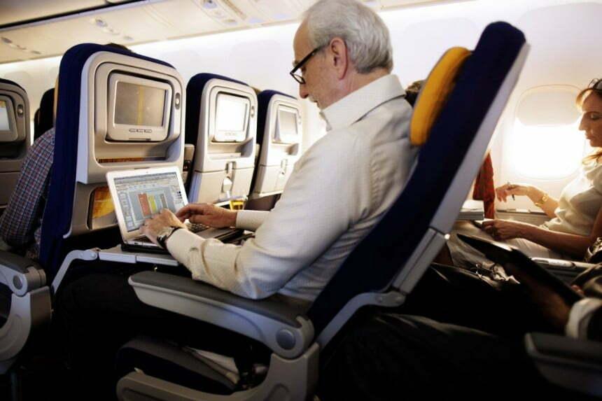 Fot. Lufthansa