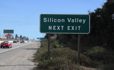 Silicon Valley w Kaliforni. Fot. Fotolia.pl