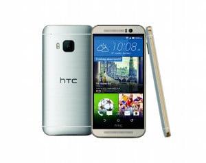 HTC ONE M9 Cena: 2699 zł,htc.com Metalowa obudowa flagowca firmy HTC przyciąga wzrok i gwarantuje mu wytrzymałość. One M9 ma wymiary 14,4 x 7 x 0,9 cm, waży 157 g i jest dostępny w dwóch odcieniach: srebrnym i grafitowym. Jego 5-calowy ekran (rozdzielczość 1920 x 1080 pikseli) jest chroniony przez odporne na zarysowania szkło Gorilla Glass. Na pokładzie M9 znajduje się także 20-megapikselowy aparat fotograficzny oraz przedni aparat (4,1 MP) z szerokokątnym obiektywem. Do tego dochodzi najlepszy dźwięk w tej klasie urządzeń. Telefon ten działa pod systemem Android 5.0 Lollipop z nakładką HTC Sense 7. Rozpoznaje ona, czy użytkownik znajduje się w domu, pracy lub podróży, dostosowując odpowiednio swój wygląd i funkcje do naszych bieżących potrzeb.