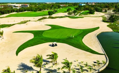 Iberostate Bavaro Golf Club na Dominikanie