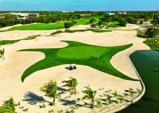 Iberostate Bavaro Golf Club