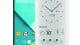 YOTAPHONE 2 Cena: 2699 zł,yotaphone.com To unikatowe urządzenie posiada dwa ekrany dotykowe. Z przodu znajduje się kolorowy pięciocalowy (1920 x 1080 pikseli) wyświetlacz, a z tyłu 4,7-calowy (960 x 540 pikseli) ekran monochromatyczny, wykorzystujący technologię elektronicznego atramentu. Możemy go używać do wyświetlania pogody lub nadchodzących wiadomości. Pod innymi względami urządzenie to nie odbiega znacznie od swoich androidowych kuzynów: na jego pokładzie znajdziemy 8-megapikselowy aparat tylni, a także aparat przedni z matrycą 2,1 MP.  Wymiary Yotaphone'a 2 to 14,5 x 6,9 x 0,9 cm, natomiast waga – 145 g. Telefon działa pod systemem Android 4.4 KitKat, ale można go bezpłatnie zaktualizować do wersji 5.0 Lollipop.