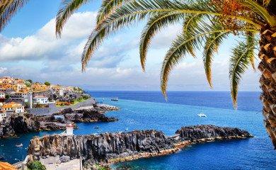 3_Madera - wyspa wiecznej wiosny w zasięgu ręki i. portfela