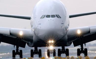 Airbus A380. Fot. airbus.com