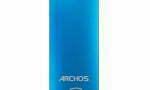 ARCHOS PC STICK  Cena: ok. 400 zł; archos.com Smartfony itablety to przydatny sprzęt, ale nadal mają one pewne ograniczenia. Naturalnym rozwiązaniem dla biznesmena jest laptop, ale jeśli nie lubimy zabierać tego nieporęcznego sprzętu wdalekie podróże, rozwiązaniem może być PC stick. Jest to zminiaturyzowany pecet (11,3 cm x 3,8 cm x 1,4 cm, 60 g) zniewielkim dyskiem twardym, który po podłączeniu za pomocą gniazda HDMI do monitora lub telewizora otwiera nam dostęp do większości funkcji, jakie oferuje Windows 10. Oczywiście do kompletu możemy podłączyć klawiaturę imysz. Na pokładzie tego maleństwa znajduje się także czterordzeniowy procesor,  2 GB pamięci RAM oraz modem Wi-Fi.
