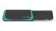FUGOO WIRELESS Cena: modele Sport i Style ok. 750 zł, model Tough ok. 900 zł; fugoo.com Dzięki systemowi bezprzewodowych głośników firmy Fugoo możemy słuchać naszej ulubionej muzyki podczas podróży bez obaw o to, że sprzęt ten zajmie za dużo miejsca w naszej walizce (rozmiary od 5,3 cm x 16,5 cm x 6,6 cm). Urządzenie to jest również bryzgoszczelne i wstrząsoodporne (testowane przy upadku z wysokości 2 metrów), niestraszny mu chłód ani upał, a jego wydajna bateria pozwala na 40 godzin odtwarzania muzyki na jednym ładowaniu. Do tego dobrze brzmi, co jest w dużej mierze zasługą czterech wydajnych głośników, generujących soczysty dźwięk.