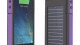 NERPLEX SURFR DO IPHONE'A 6 Cena: ok. 300 zł;  goenerplex.com Dzięki futerałowi z ogniwami słonecznymi możemy naładować baterię naszego telefonu. Co więcej, dzięki dodatkowej baterii Surfr spełnia także funkcję power banku. Funkcja ładowania za pomocą ogniw to ostatnia deska ratunku, ponieważ producent nie ukrywa, że aby naładować w ten sposób baterię do pełna, potrzeba 24-34 godzin. Jeśli jednak musimy wykonać krótką, ale pilną rozmowę, a nasza komórka zaraz wyda ostatnie tchnienie, to słoneczne doładowanie powinno skutecznie nas wspomóc. Futerał jest dostępny w wielu kolorach, także w różowym, fioletowym, pomarańczowym, niebieskim i zielonym.