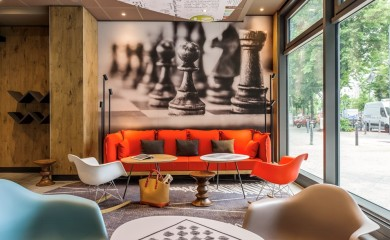 Otwarcie hotelu ibis Wrocław Centrum1