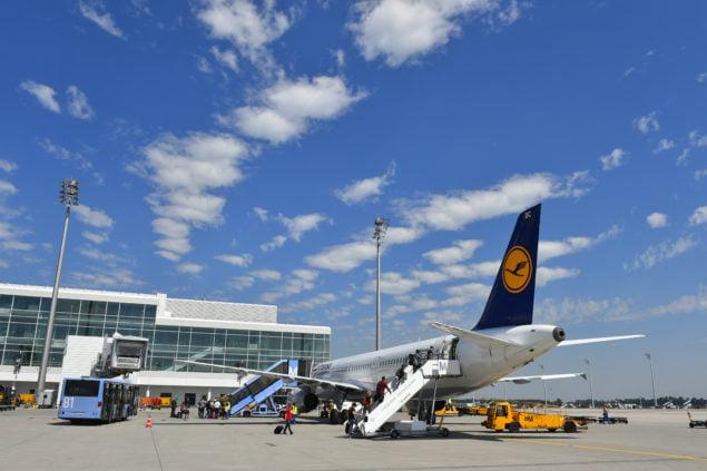 Munich Airport_Satellite (3)