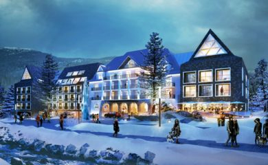 Four Points by Sheraton Zakopane