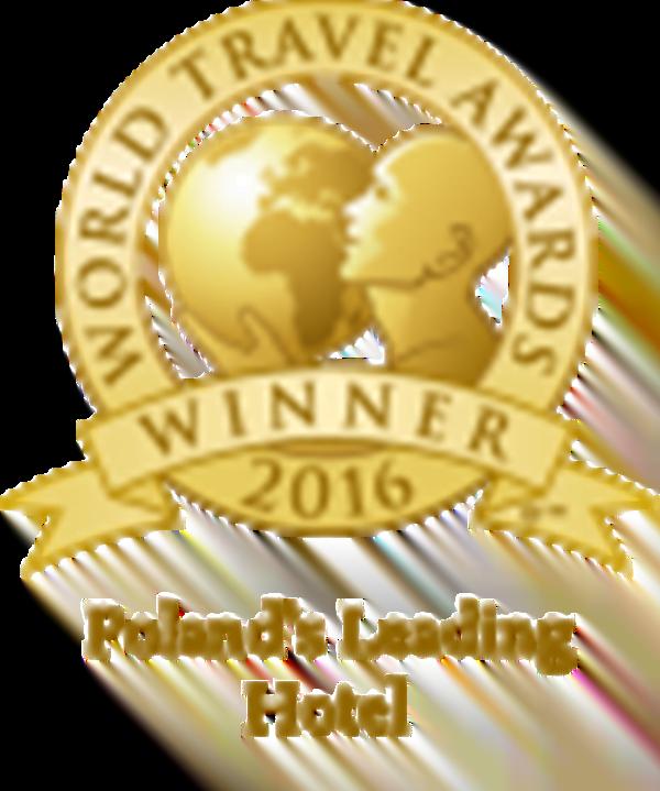 Poland's Leading Hotel 2016