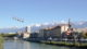 Panorama Grenoble. Fot. Fotolia.pl