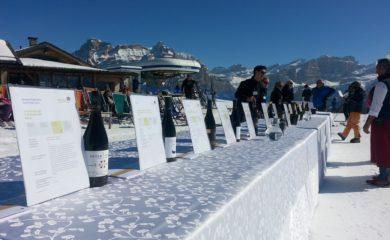 De dl vin Alta Badia