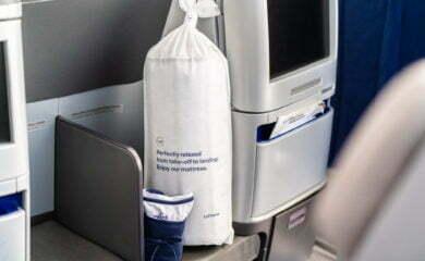 Dream Collection Lufthansa