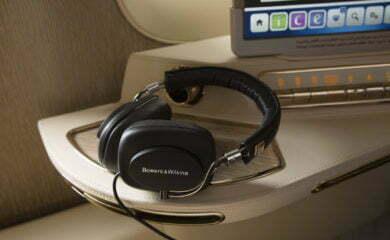 słuchawki Emirates