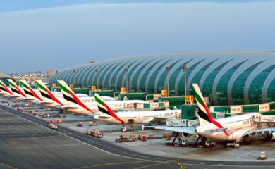 Dubaj DXB