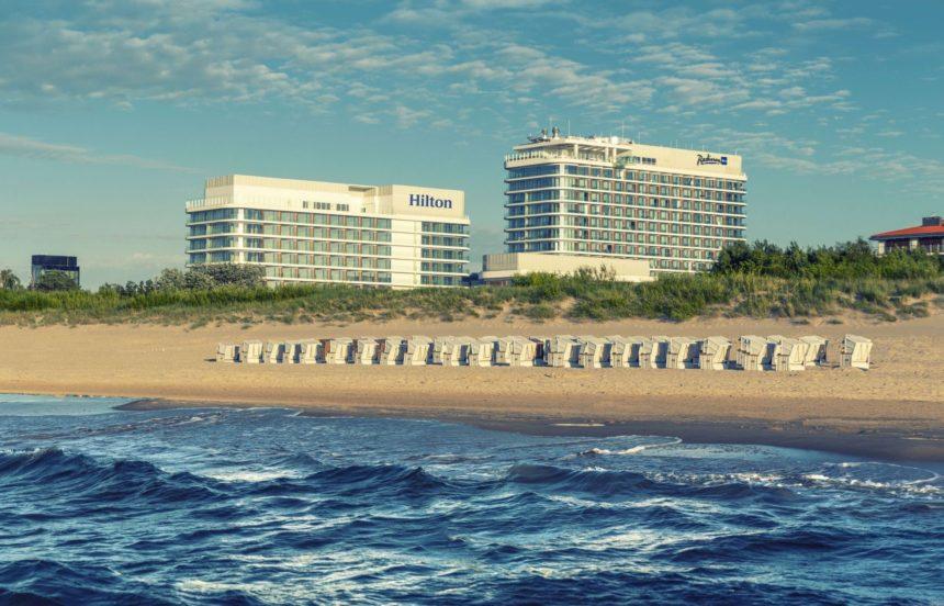 Hilton Świnoujście